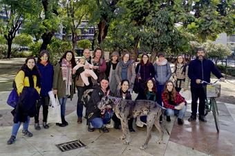 Foto Delegación JA Andalucia